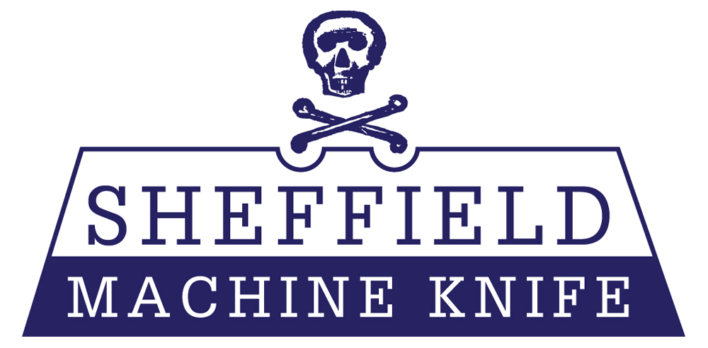 Sheffield Machine Knife