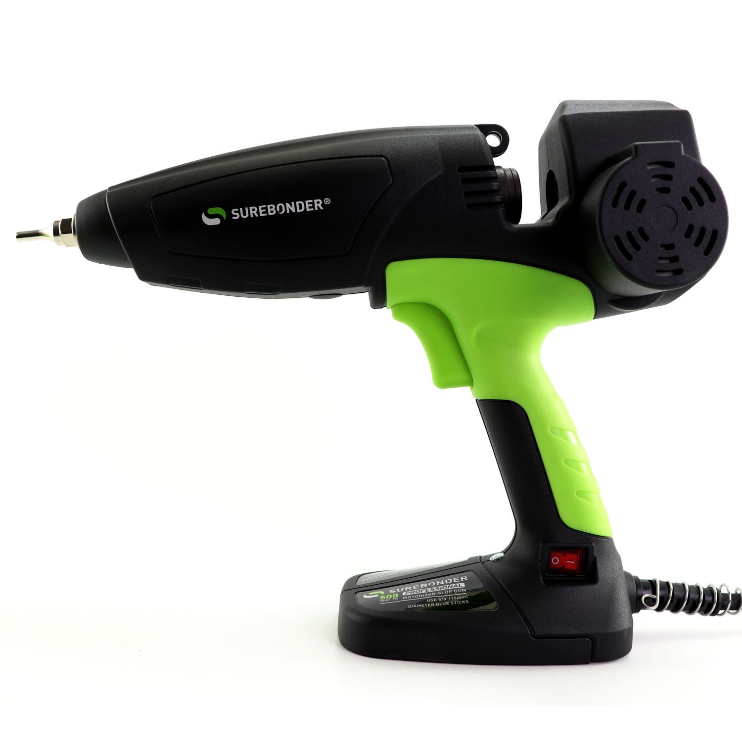 MGG-500 Motorized Glue Gun