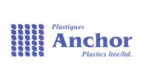 Anchor Plastics Ltd.