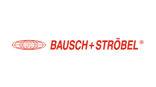 Bausch + Stroebel Machine Company