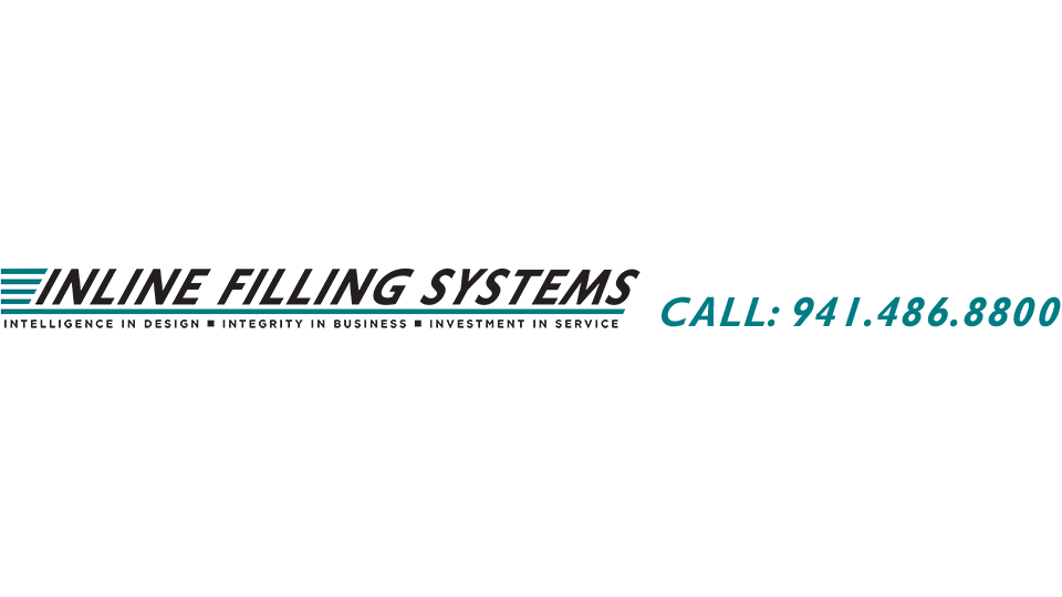 Inline Filling Systems LLC
