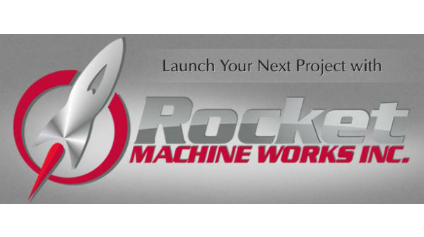 Rocket Machine Works, Inc.