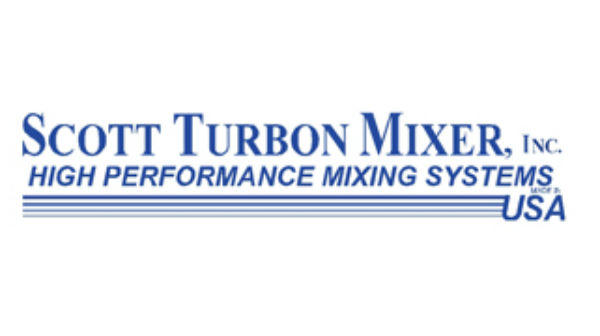 Scott Turbon Mixer Inc.