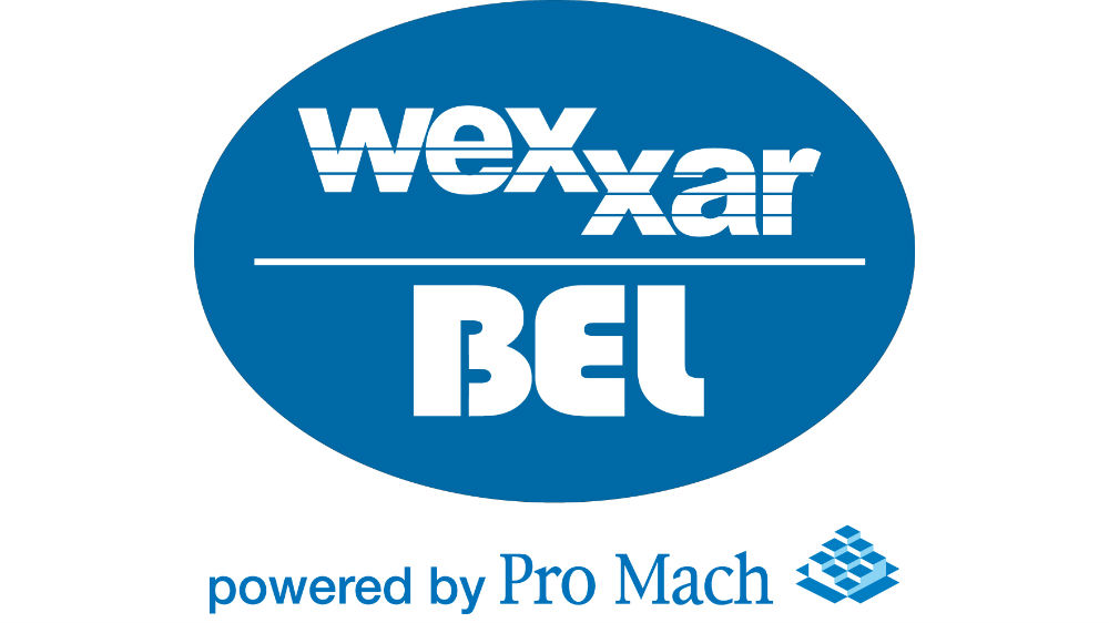 WexxarBel, powered by Pro Mach